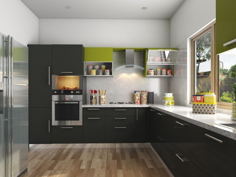 Modular Kitchen in Hyderabad,Modular Furniture in ...